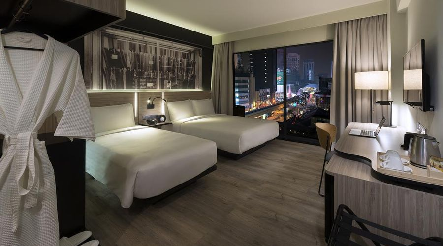 The Kuala Lumpur Journal Hotel-3 of 25 photos
