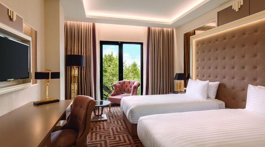 Ramada Hotel & Suites İstanbul Golden Horn-16 of 25 photos