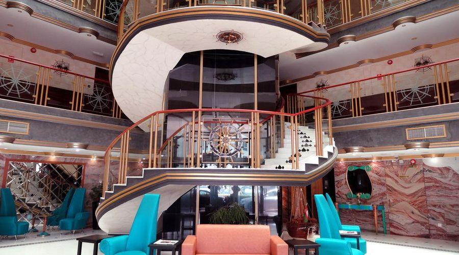 فندق بيتش باي-11 من 28 الصور