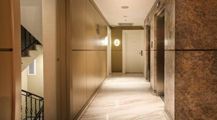 Berjer Boutique Hotel & Spa - Boutique Class-13 of 35 photos