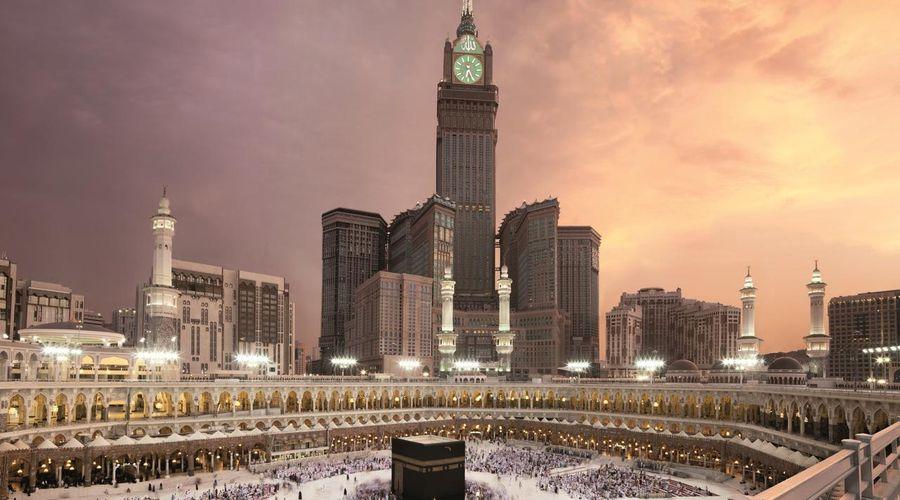 فندق برج ساعة مكة الملكي فيرمونت-21 من 30 الصور