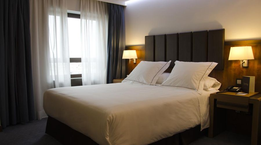 Hotel Claridge Madrid-12 of 27 photos