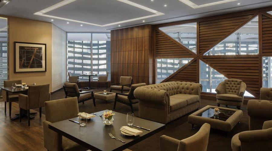 Radisson Blu Hotel, Dubai Waterfront-20 of 35 photos