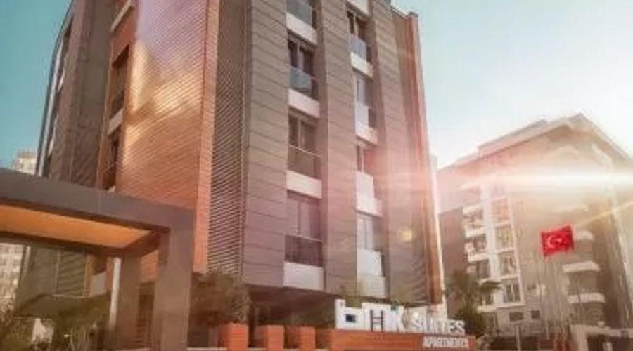BMK Suites & Apartments-22 of 40 photos