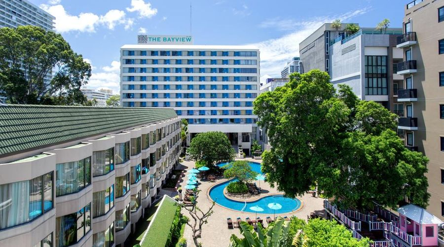 The Bayview Hotel Pattaya -2 of 38 photos
