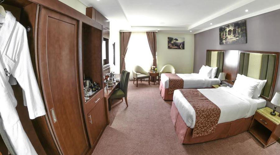 Infinity Hotel Makkah-5 of 36 photos