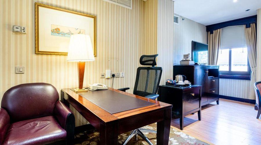 InterContinental Riyadh, an IHG Hotel-27 of 38 photos