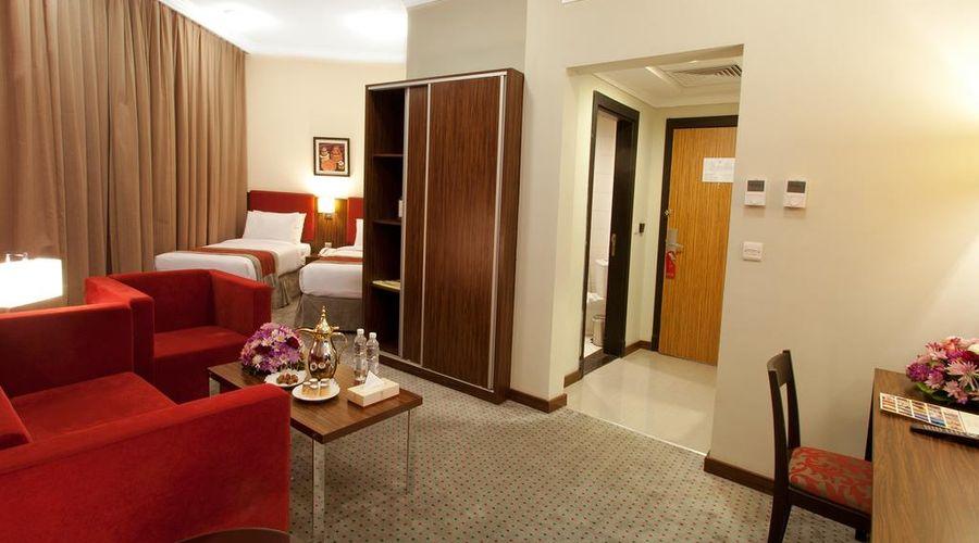 Elaf Bakkah Hotel-23 of 30 photos