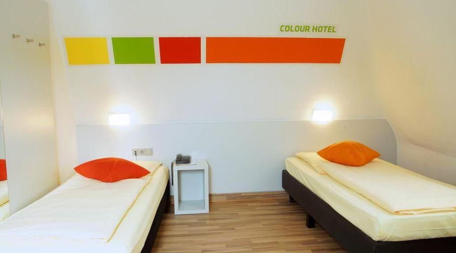 Colour Hotel-10 of 22 photos
