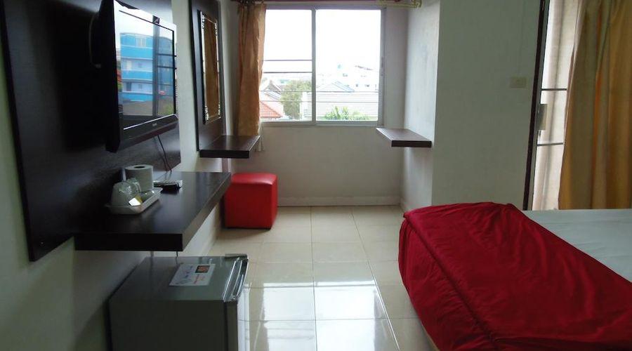 Donmuang Airport Hostel-24 من 33 الصور