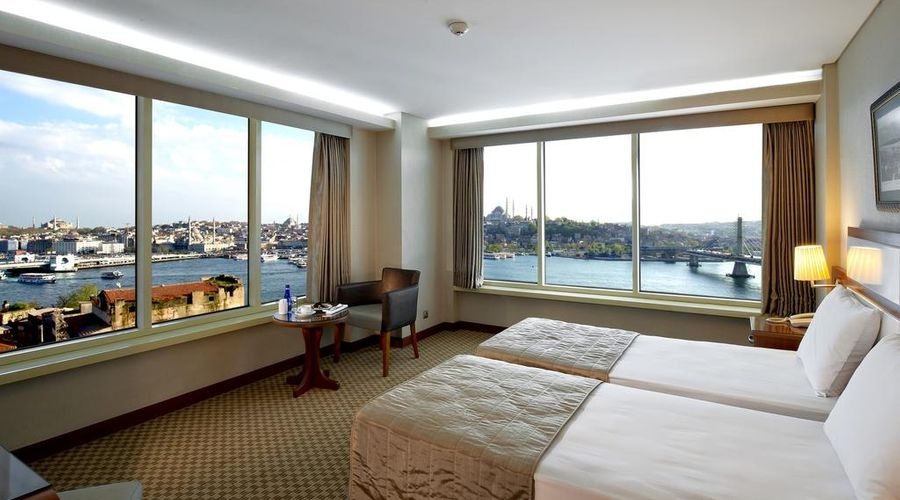 Istanbul Golden City Hotel-4 of 21 photos