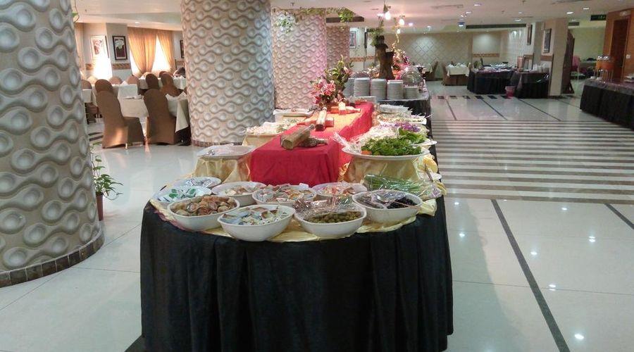 Bab Al Multazam Concorde Hotel-8 of 30 photos