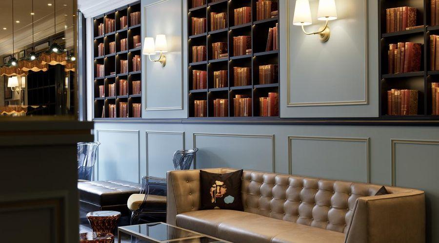 Hotel Rotary Geneva - MGallery-15 of 25 photos