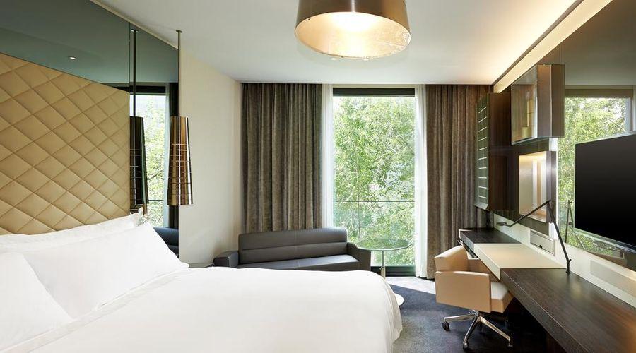 إكسيلسيور هوتل جاليا، أحد فنادق مجموعة لاكشري، ميلان-15 من 35 الصور