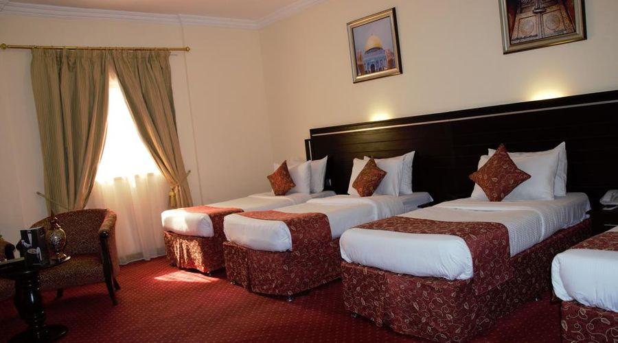 Bab Al Multazam Concorde Hotel-16 of 30 photos