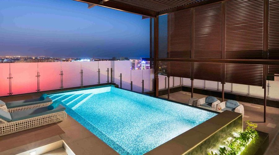فندق جراند ميلينيوم مسقط-18 من 40 الصور