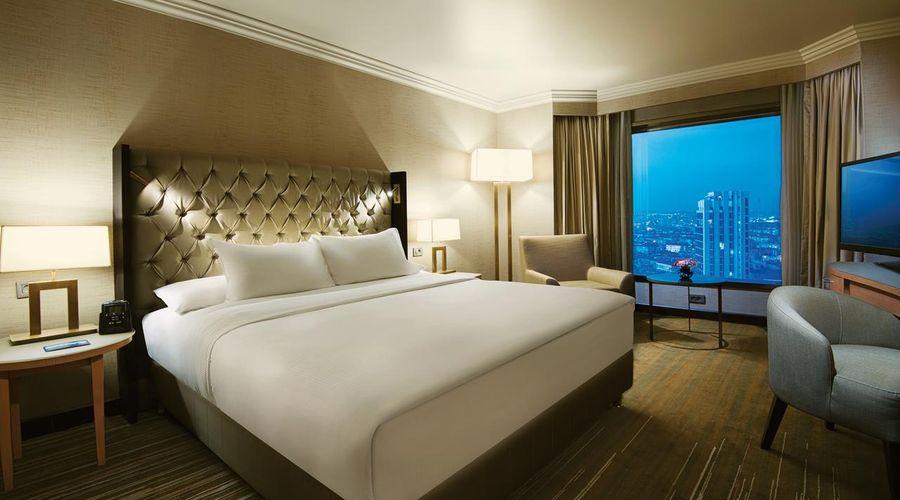 Ankara Hilton-32 of 39 photos