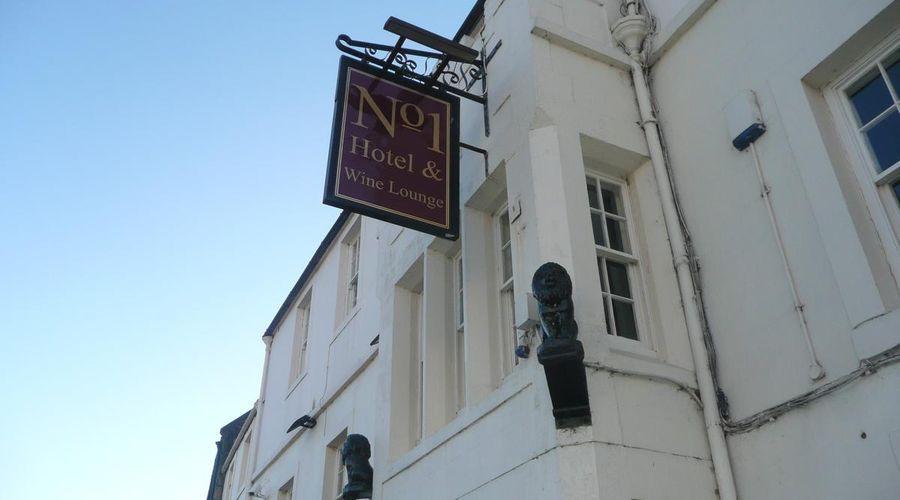 No1 Hotel & Wine Lounge-2 of 31 photos