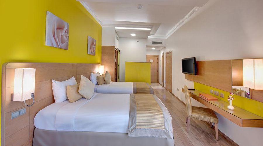Al Khoory Executive Hotel, Al Wasl-16 of 41 photos