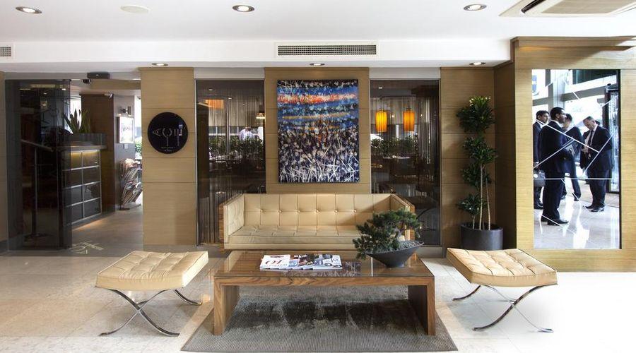 فندق أفانتجاردي ليفنت-31 من 40 الصور