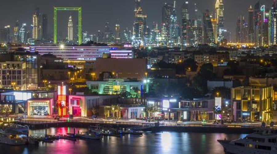 Sheraton Dubai Creek Hotel & Towers-26 of 40 photos