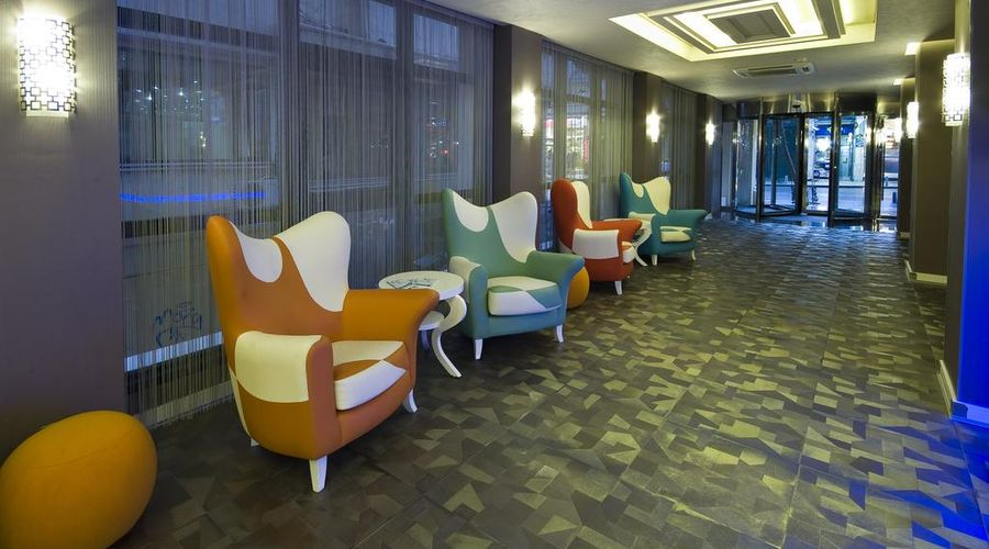 فندق إنبيرا -19 من 40 الصور