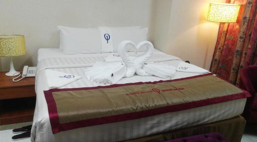 فندق كريستال الأصيل-11 من 41 الصور