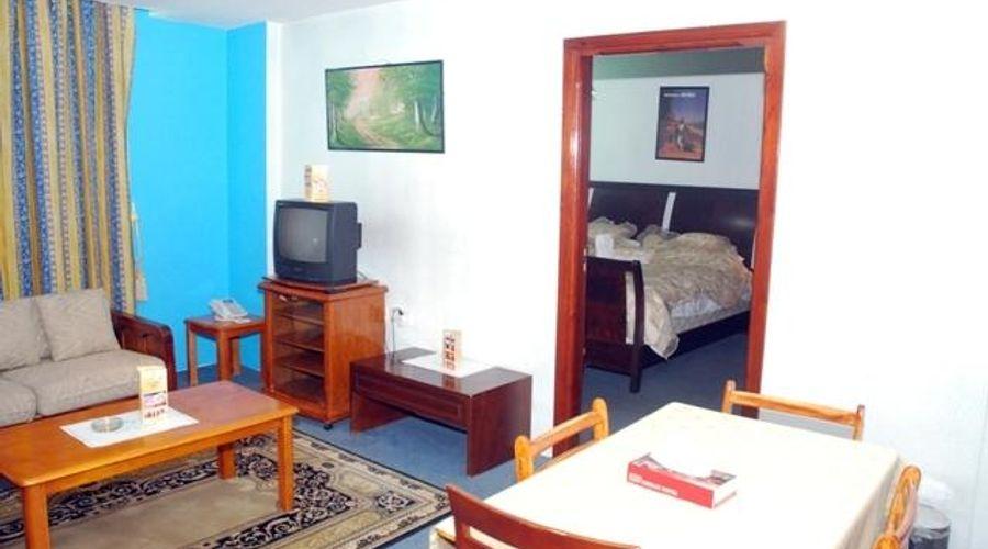 Rio Jordan Amman Hotel-6 من 20 الصور