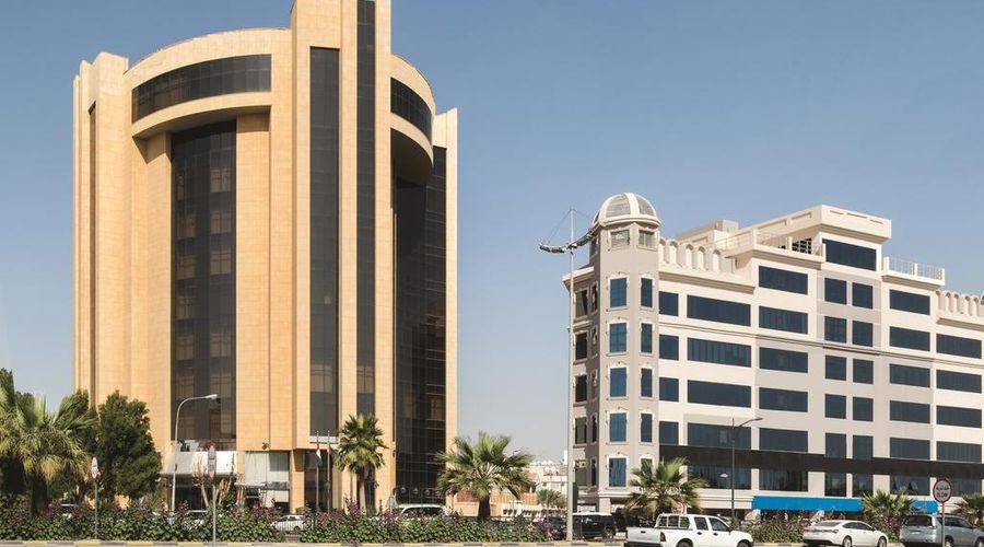 فندق رمادا الخليج-13 من 42 الصور