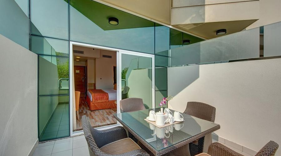 Al Khoory Executive Hotel, Al Wasl-12 of 41 photos