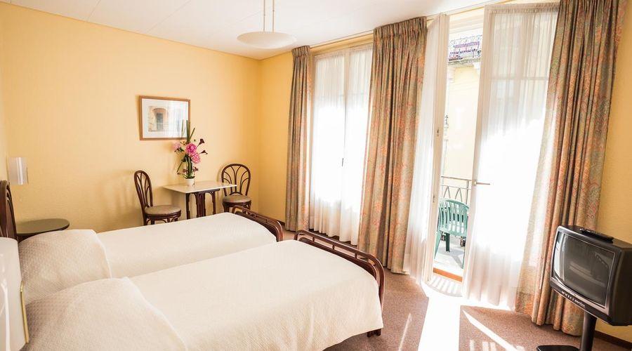Hôtel Résidence Cité Verdaine-5 of 20 photos