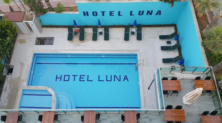Hotel Luna-26 of 31 photos