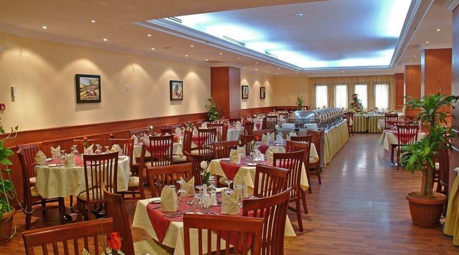 فندق دار الإيمان جراند -1 من 30 الصور