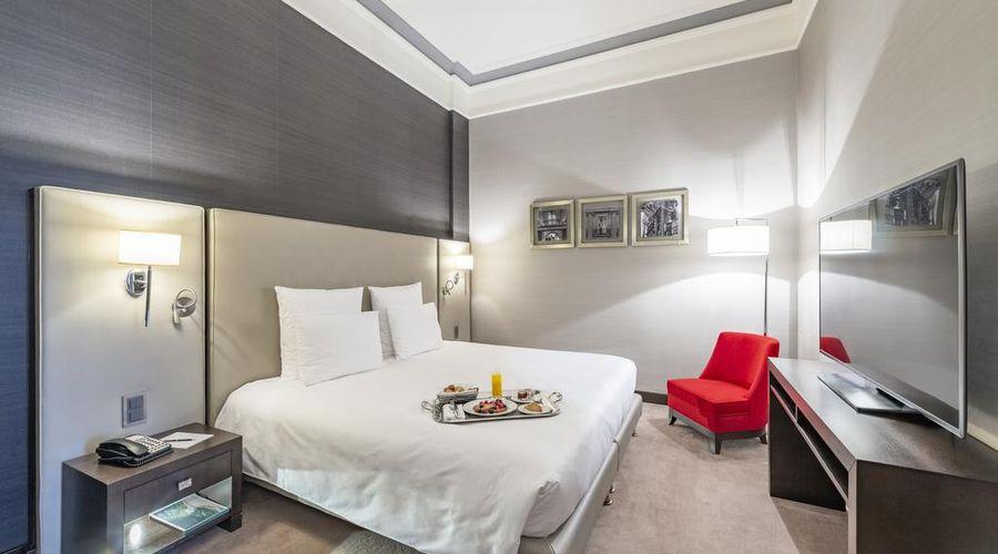 Hôtel Métropole Genève-1 of 36 photos