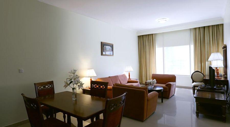 فندق إزدان، ريزيدنسز-6 من 29 الصور