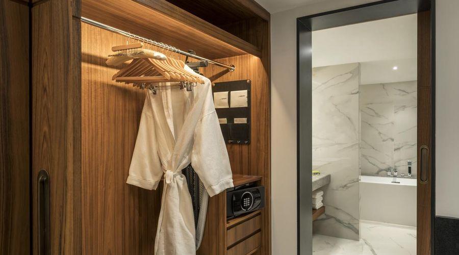 فندق ومركز مؤتمرات لو ميريديان دبي-20 من 35 الصور