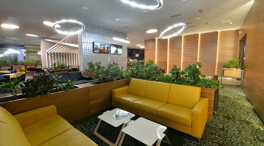 فندق ومنتجع هيلز سراييفو كونجرس آند ثيرمال سبا-28 من 34 الصور