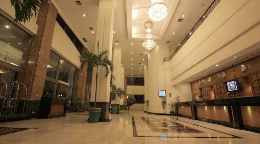 Oasis Amir Hotel-6 of 24 photos