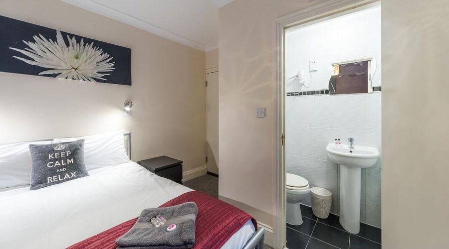 فندق هيلينيك باي سابا-32 من 34 الصور