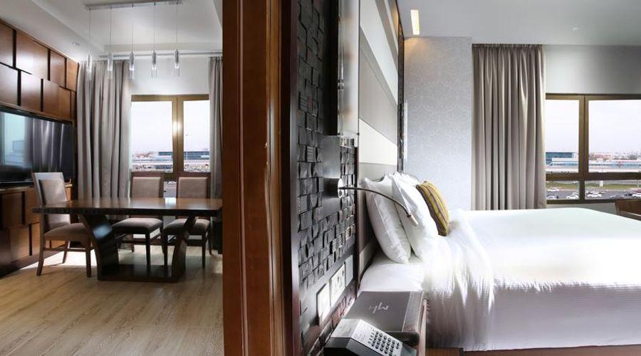 Metropolitan Hotel Dubai -21 of 29 photos