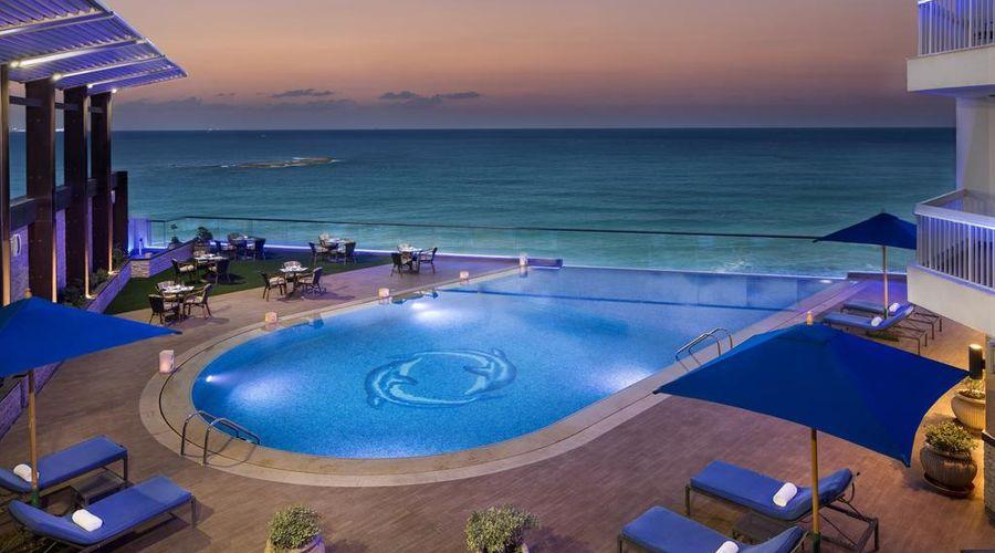 Hilton Alexandria Corniche-14 of 40 photos