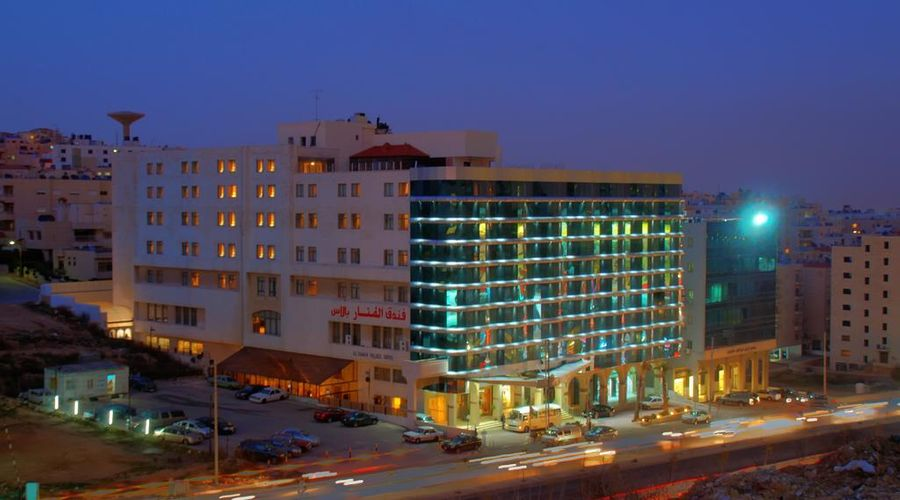 Al Fanar Palace Hotel and Suites-3 of 20 photos