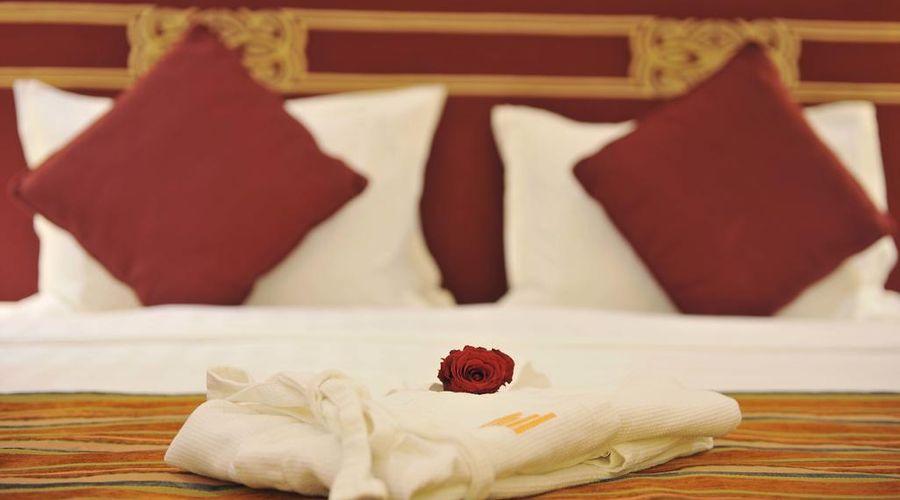 Taiba Madinah Hotel -26 of 37 photos