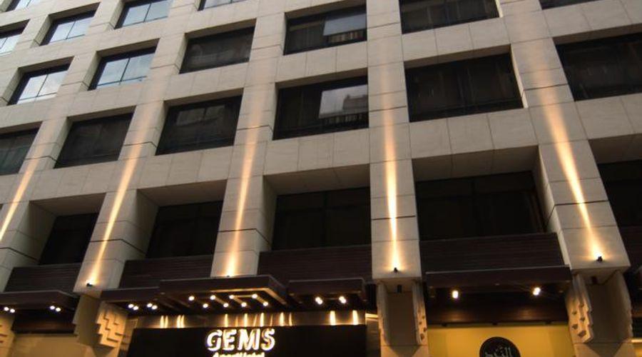 Gems Hotel-1 of 35 photos