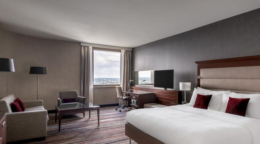 Frankfurt Marriott Hotel-3 of 25 photos