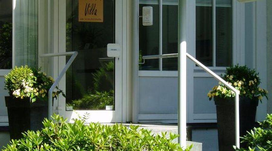 Villa Am Schlosspark-5 من 35 الصور