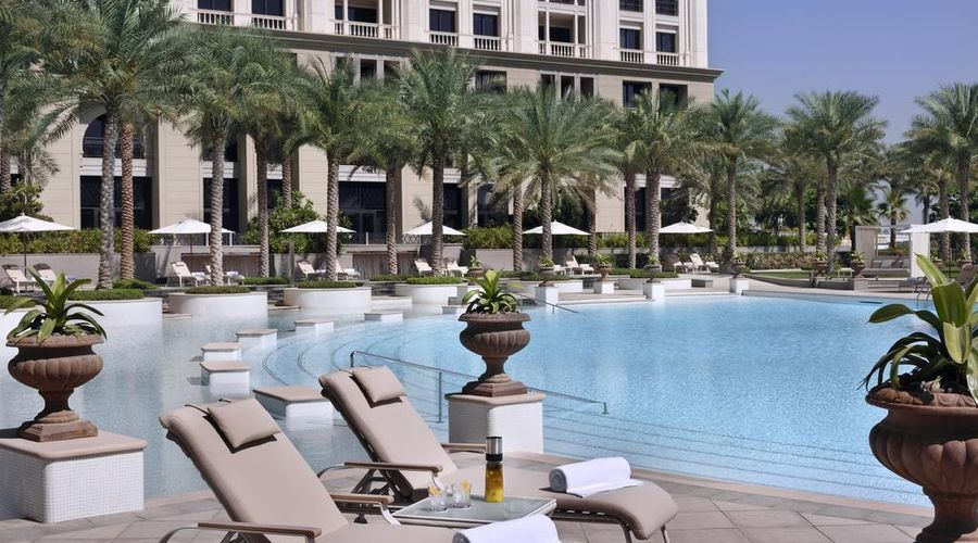 Palazzo Versace Dubai-3 of 35 photos