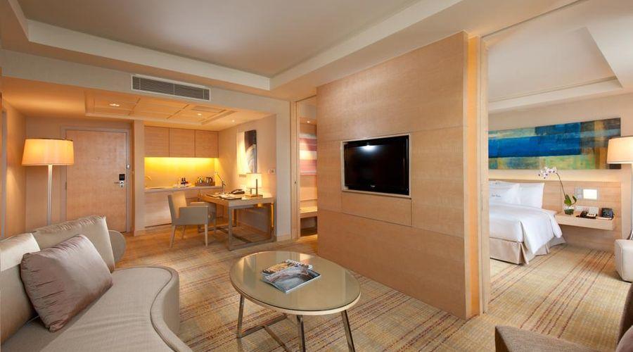 DoubleTree by Hilton Hotel Kuala Lumpur-19 of 30 photos