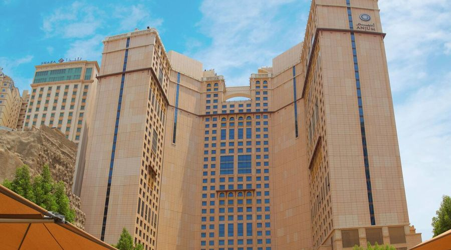 Anjum Makkah Hotel -1 of 31 photos
