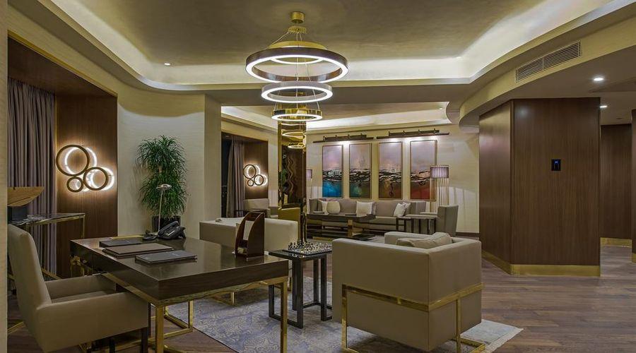 Hilton Istanbul Kozyatagi-16 of 37 photos